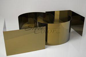 Цветная сталь INCO
